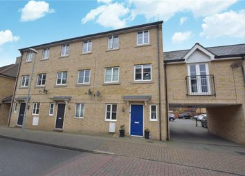 4 bed terraced house for sale in Mortimer Gardens, Colchester, Essex CO4