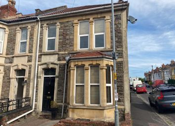 Thumbnail 2 bed end terrace house to rent in Westminster Road, Whitehall, Bristol