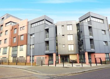 Thumbnail 1 bedroom flat for sale in Invito House, 1-7 Bramley Crescent, Ilford