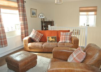 Thumbnail 2 bedroom flat for sale in Setts Green, Bourne, Lincolnshire