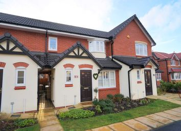 Thumbnail 2 bedroom town house for sale in Raleigh Close, Horwich, Bolton