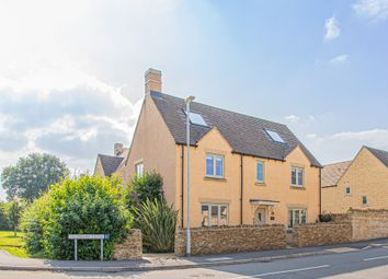 Thumbnail 5 bed detached house for sale in Trubshaw Close, Tetbury