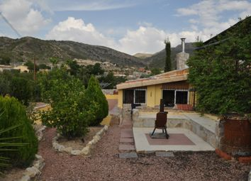 Thumbnail 3 bed country house for sale in 30629 Las Casicas, Murcia, Spain