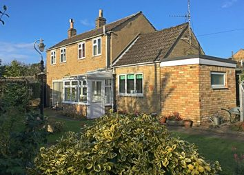 Thumbnail 2 bed detached house for sale in London Street, Godmanchester
