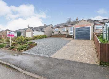 Thumbnail 2 bed semi-detached bungalow for sale in Paynes Close, Piddlehinton, Dorchester