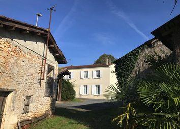 Thumbnail 4 bed detached house for sale in Orignolles, Montlieu-La-Garde, Jonzac, Charente-Maritime, Poitou-Charentes, France