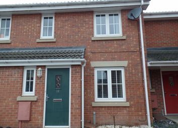3 bed town house to rent in Arvina Close, North Hykeham, Lincoln LN6