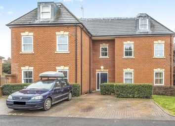 Thumbnail 3 bed flat to rent in Newbury, Berkshire