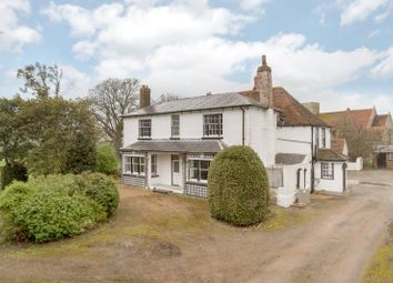 Thumbnail 6 bedroom detached house to rent in St. Marys Hall Farmhouse, St Marys Hall Farmhouse, Hall Road, Rochester, Kent