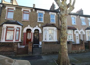 Thumbnail 2 bed terraced house for sale in Welbeck Road, London