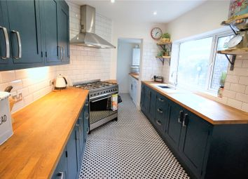 Thumbnail 4 bed terraced house for sale in Northcote Road, Rochester, Kent