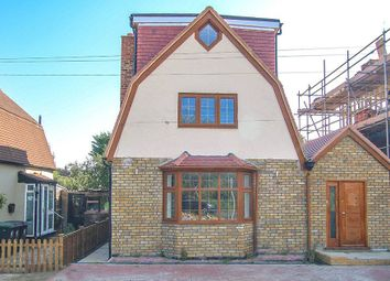 Thumbnail 6 bed property for sale in 6 The Mead, Nazeing New Road, Broxbourne, Hertfordshire