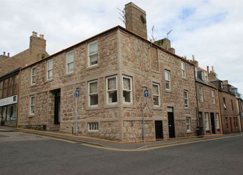 Thumbnail Commercial property for sale in 11 Merchant Street, Peterhead, Aberdeenshire