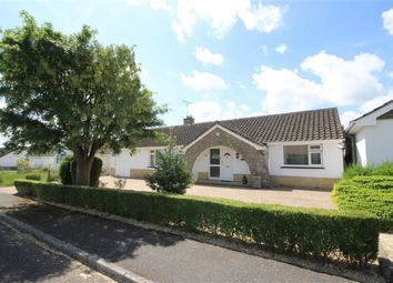 Thumbnail 3 bedroom detached bungalow for sale in Chestnut Springs, Swindon, Wiltshire