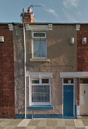 Thumbnail 2 bed property to rent in Grasmere Street, Hartlepool, Grasmere Street, Hartlepool