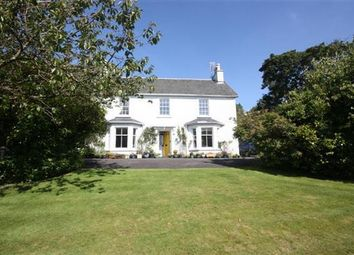 Thumbnail 4 bed detached house for sale in The Mount, 5 The Avenue, Barr