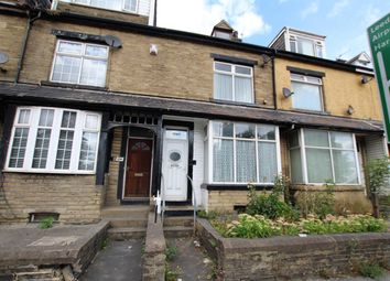 Thumbnail 4 bed terraced house to rent in Leeds Road, Bradford