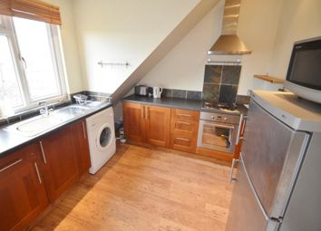 1 bed flat to rent in St. James Road, Sutton SM1