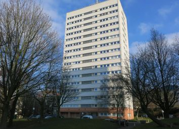 Thumbnail 1 bedroom flat for sale in Cambridge Tower, Brindley Drive, Birmingham