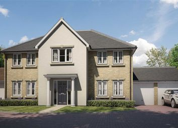 Thumbnail 5 bed detached house for sale in Latham Place, Dartford, Kent