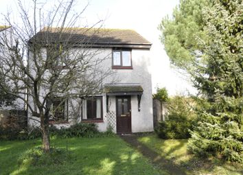 4 bed detached house for sale in Hellings Gardens, Broadclyst, Exeter EX5
