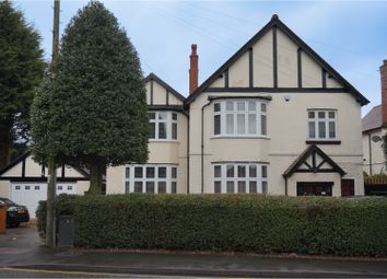 Thumbnail 6 bed detached house for sale in Leicester Road, Hinckley