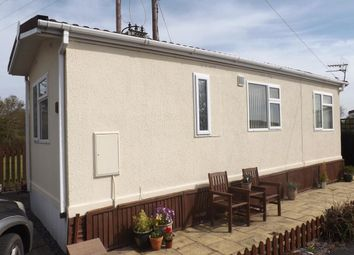 Thumbnail 1 bed bungalow for sale in The Plough Park Beauty Bank, Whitegate, Northwich