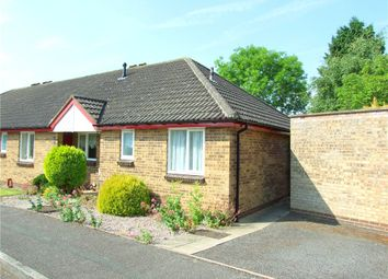 Thumbnail 2 bedroom terraced bungalow for sale in Carsington Mews, Allestree, Derby