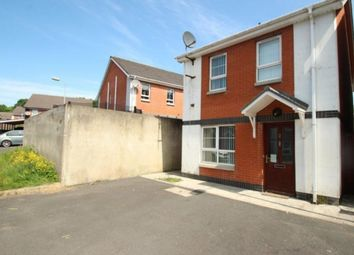 Thumbnail 3 bed terraced house to rent in Weavershill Mews, Belfast
