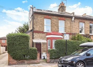 6 bed end terrace house for sale in Smallwood Road, London SW17