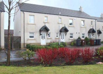 Thumbnail 3 bedroom end terrace house for sale in Cherrybank Gardens, Newton Mearns, Glasgow, East Renfrewshire
