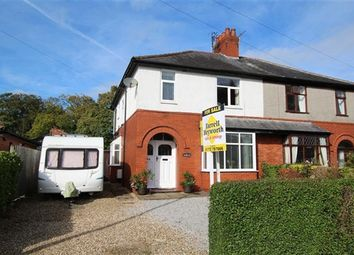 Thumbnail 3 bed property for sale in Hoyles Lane, Preston