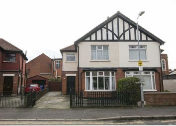 Thumbnail 3 bed semi-detached house for sale in Loopland Park, Cregagh, Belfast