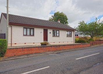 Thumbnail 3 bed bungalow for sale in Kilmarnock Road, Kilmaurs, East Ayrshire KA3, East Ayrshire,