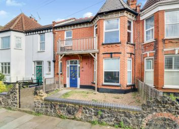 Thumbnail 2 bed flat for sale in Cranley Road, Westcliff-On-Sea