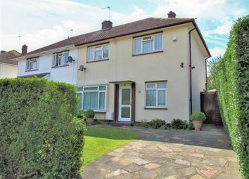 Thumbnail 3 bed semi-detached house for sale in Maple Grove, Kingsbury