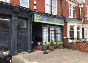 Thumbnail Retail premises to let in 307 Chillingham Road, Newcastle Upon Tyne