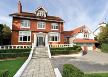 Thumbnail 5 bed property for sale in Rose Cottage, Brunswick Road, Douglas, Isle Of Man