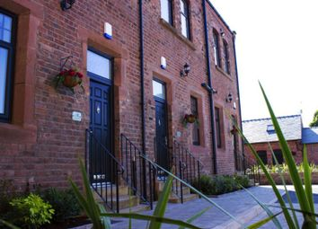 Thumbnail 2 bed terraced house to rent in Sandforth Court, Queens Drive, West Derby, Liverpool