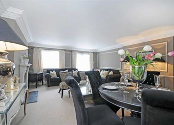 Thumbnail 3 bedroom flat to rent in Hampstead Heights, London