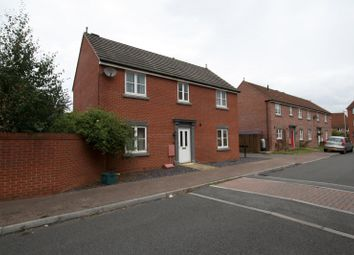Thumbnail 3 bed property to rent in Kingfisher Drive, Cheltenham