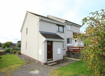 Thumbnail 1 bed flat for sale in 67, Blarmore Avenue, Inverness