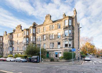 Thumbnail 1 bed flat for sale in Woodburn Terrace, Morningside, Edinburgh