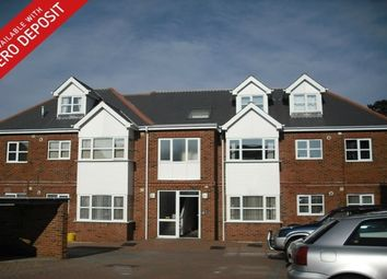 Thumbnail 2 bed flat to rent in St. Andrews Court, Sandown