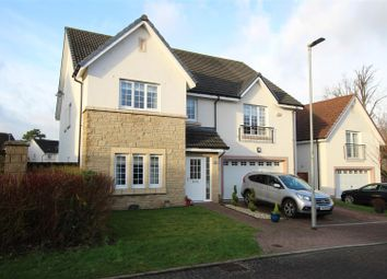 5 bed detached house for sale in Wellshaw View, Hamilton ML3