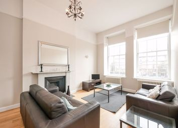 Thumbnail 2 bed flat to rent in Union Place, New Town