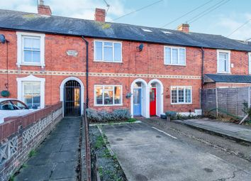 Thumbnail 2 bed terraced house for sale in Furze Platt Road, Maidenhead