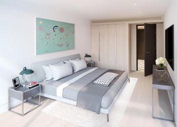Thumbnail 1 bed flat to rent in Centre Point Residences, 103 New Oxford Street