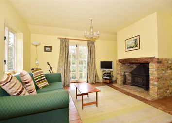 Thumbnail 3 bed detached house for sale in Kettle Hill Road, Eastling, Faversham, Kent