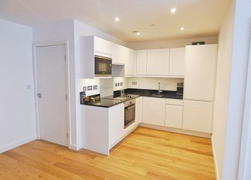 Thumbnail 2 bed flat to rent in Fabrick, Warren Road, Cheadle Hulme